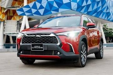 Loạt xe 2020 ra mắt ở Việt Nam bị cắt giảm trang bị