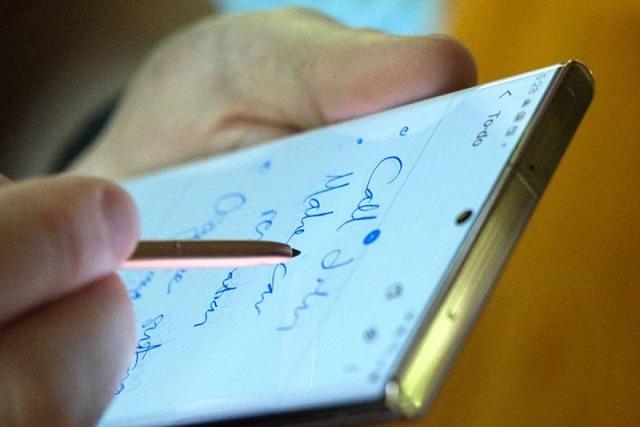 Rộ tin Samsung đã ngừng phát triển bản Galaxy Note tiếp theo