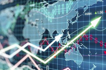 Tiền đầu cơ vào nhanh và cũng rút đi rất nhanh, nhà đầu tư chứng khoán coi chừng trắng tay