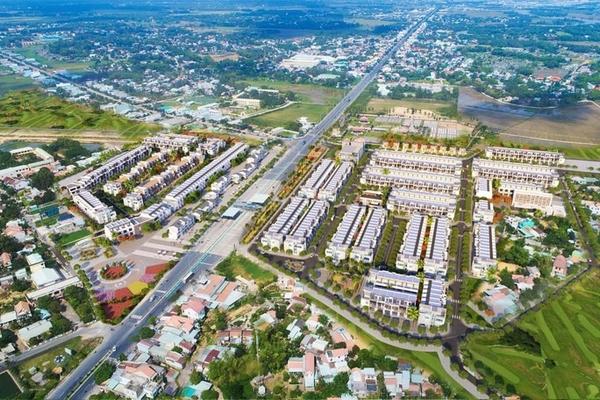Đà Nẵng lựa chọn nhà đầu tư thực hiện dự án khu biệt thự 665 tỷ đồng