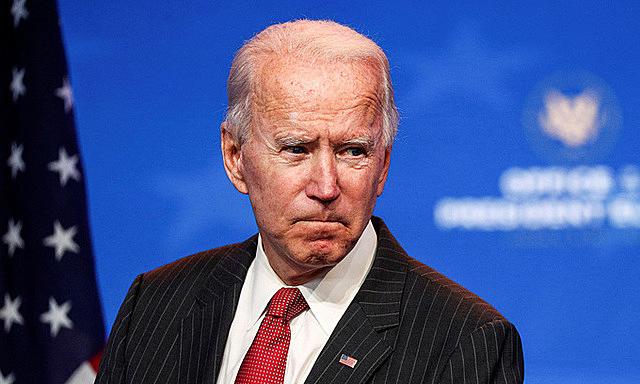Chính quyền Trump chấp nhận chuyển giao quyền lực cho Biden