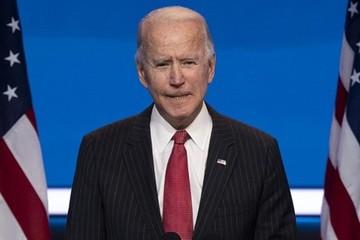 Michigan chứng nhận chiến thắng của Biden