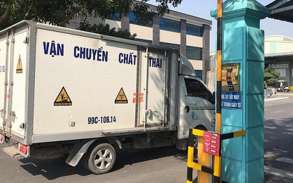 Giúp Samsung 'đổ rác', một doanh nghiệp Việt lãi hơn 1.100 tỷ trong 4 năm