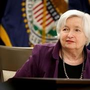 Biden chỉ định cựu chủ tịch Fed Yellen làm bộ trưởng tài chính