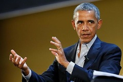 Obama giải thích lý do không 'châm ngòi' thương chiến với Trung Quốc