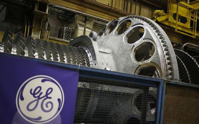 GE đầu tư 1 tỷ USD vào dự án điện khí Long Sơn