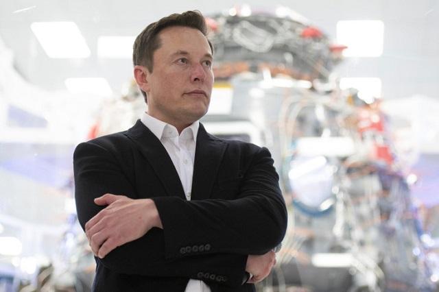 Elon Musk 'soán ngôi' giàu thứ 2 thế giới của Bill Gates