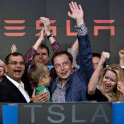Từ người nhập cư, Elon Musk trở thành tỷ phú giàu thứ 2 thế giới như thế nào?