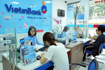 VietinBank được phát hành 1 tỷ cổ phiếu