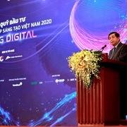 Bộ trưởng KH&ĐT: Hàng tỷ USD vốn đầu tư sẽ được rót vào khởi nghiệp sáng tạo Việt