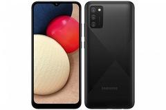 Samsung ra mắt bộ đôi smartphone dòng Galaxy A giá 'bình dân'