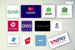 VNPay trở thành kỳ lân thứ 2 của Việt Nam: Định giá trên 1 tỷ USD, được Softbank rót vốn đầu tư