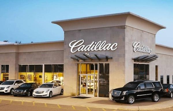 General Motors mua lại đại lý không chịu bán xe điện