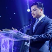 Chủ tịch Xây dựng Hòa Bình: Con trai làm CEO là một 'sự hi sinh, đòi hỏi cống hiến'