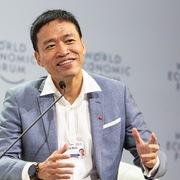 Chủ tịch VNG, CEO Grab Việt Nam kể chuyện của startup kỳ lân