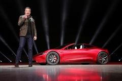 Elon Musk có thêm gần 8 tỷ USD sau một đêm