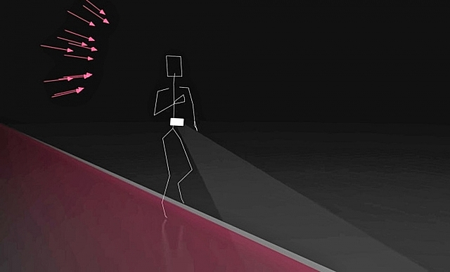 Google thử nghiệm AI dành cho người khiếm thị có thể chạy trong các cuộc thi. Ảnh minh họa: KT.