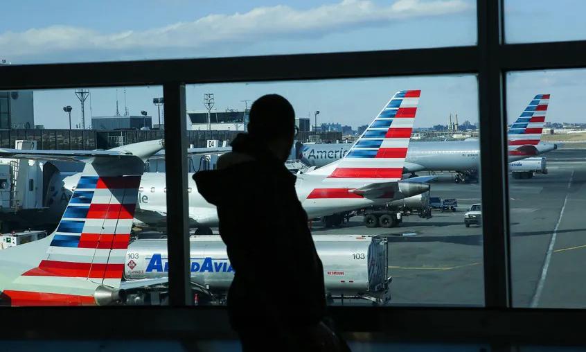Hàng không toàn cầu có thể lỗ 157 tỷ USD