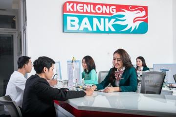 Kienlongbank họp bất thường bầu thành viên HĐQT