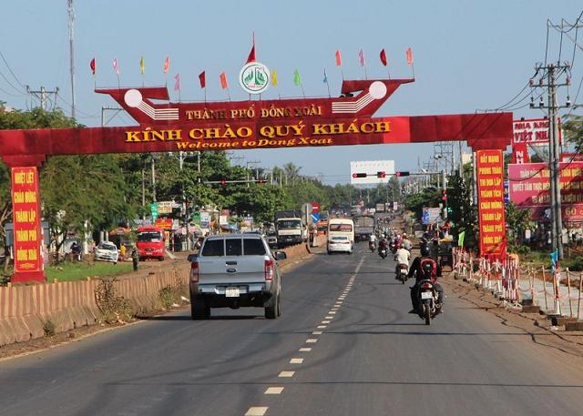 Bình Phước muốn kêu gọi đầu tư dự án cao tốc TP HCM - Thủ Dầu Một - Chơn Thành