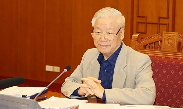 Khẩn trương điều tra, xử lý nghiêm vụ Nhật Cường, gang thép Thái Nguyên