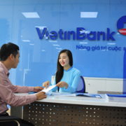 VietinBank đặt mục tiêu lợi nhuận tăng 10-12% mỗi năm