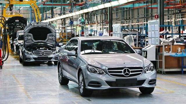 80% doanh nghiệp Đức tại Việt Nam vẫn kinh doanh tốt bất chấp Covid-19
