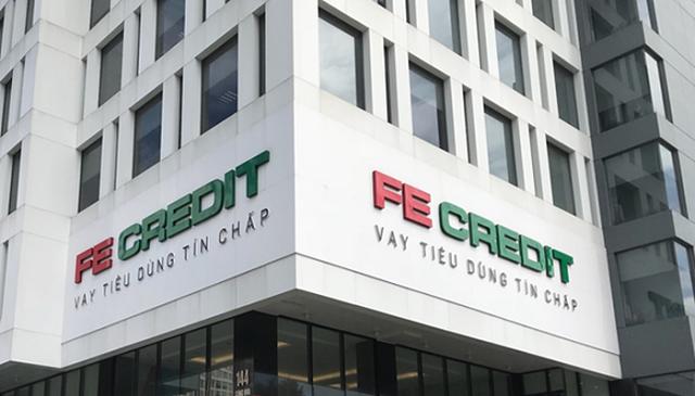 VPBank đang nắm giữ 100% vốn tại FE Credit và đang rao bán mức tối đa theo quy định cho phép là 49% vốn. Ảnh: VnEconomy.