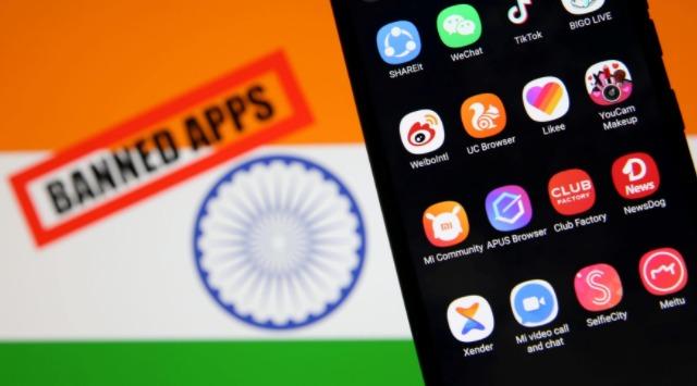 Ấn Độ vừa cấm thêm 43 ứng dụng từ Trung Quốc.