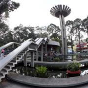 Quận 3, TP HCM muốn có phố đi bộ ở Hồ Con Rùa và đường Nguyễn Thượng Hiền