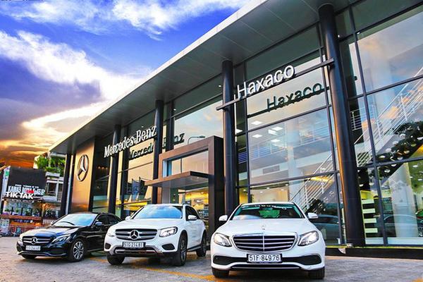 Giá tăng gấp đôi kể từ đầu tháng 4, Haxaco muốn bán toàn bộ cổ phiếu quỹ