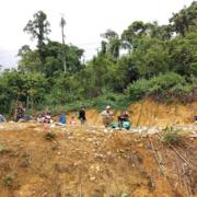 Chủ tịch UBND tỉnh Quảng Nam: Thu hồi quyết định cho thuê đất xây dựng thủy điện Đắk Di 2