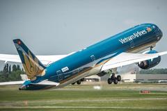 Vietnam Airlines họp cổ đông bất thường