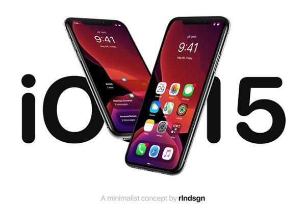 iOS 15 sẽ mang lại nhiều thay đổi cho các đời máy iPhone