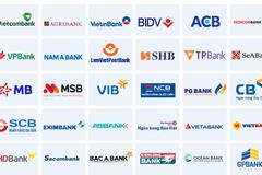 'Nóng' cuộc đua ngân hàng số trên các ứng dụng di động
