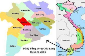 Bộ trưởng Kế hoạch & Đầu tư: Thu hút các dự án quy mô lớn để Đồng bằng sông Cửu Long phát triển nhảy vọt