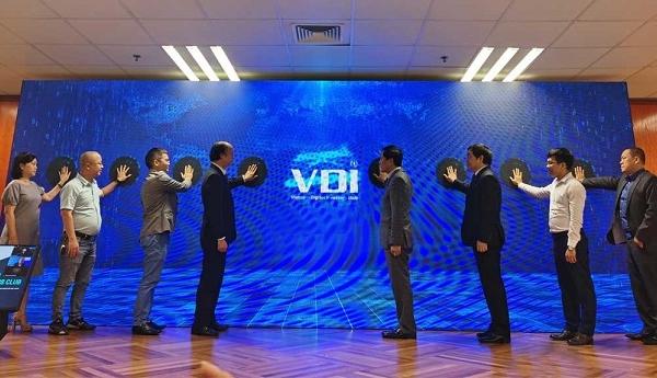 Ra mắt câu lạc bộ đầu tư khởi nghiệp công nghệ số Việt Nam