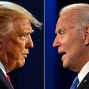 Trump, Biden được đề cử Nhân vật của năm