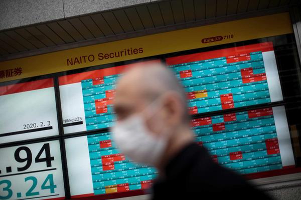 Lợi nhuận công nghiệp tháng 10 Trung Quốc tăng, chứng khoán châu Á đi lên