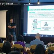 10 startup cạnh tranh suất đại diện cho Việt Nam dự Startup World Cup 2021