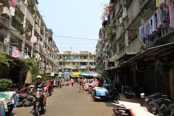 TP HCM gặp khó trong cải tạo, xây mới chung cư cũ