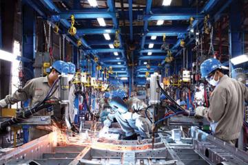 Chỉ số môi trường kinh doanh Việt Nam đạt cao nhất kể từ khi đại dịch Covid-19 bùng phát