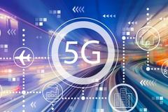 Thị trường 5G sẽ tạo ra doanh thu 31.000 tỷ USD vào năm 2030