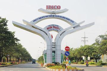 36% vốn Idico được bán với giá bình quân 26.936 đồng/cp