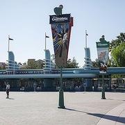 Walt Disney sẽ sa thải 32.000 nhân viên