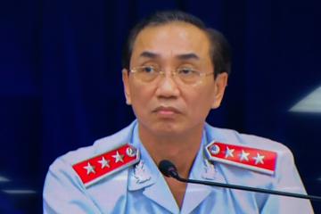 Thanh tra Chính phủ bắt đầu đối thoại người dân Thủ Thiêm