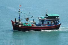 Khắc phục 'thẻ vàng' IUU: Giám sát chặt hoạt động các tàu cá