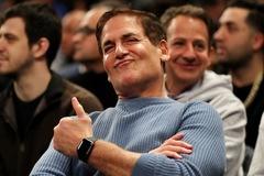 Cuốn sách giúp tỷ phú Mark Cuban giàu có ở tuổi 30