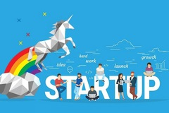 Số lượng startup 'kỳ lân' toàn cầu tăng gấp đôi sau 2 năm