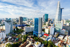 'Ông lớn' bán lẻ Takashimaya muốn đầu tư bất động sản tại Việt Nam